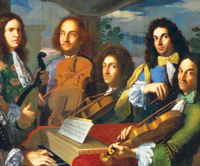 Venice Music Project continues their musical look at  Mozart and Rossini arriving from the Baroque perspective. Baroque and Beyond, Not Just Going for Baroque: the 17 and 1800's!