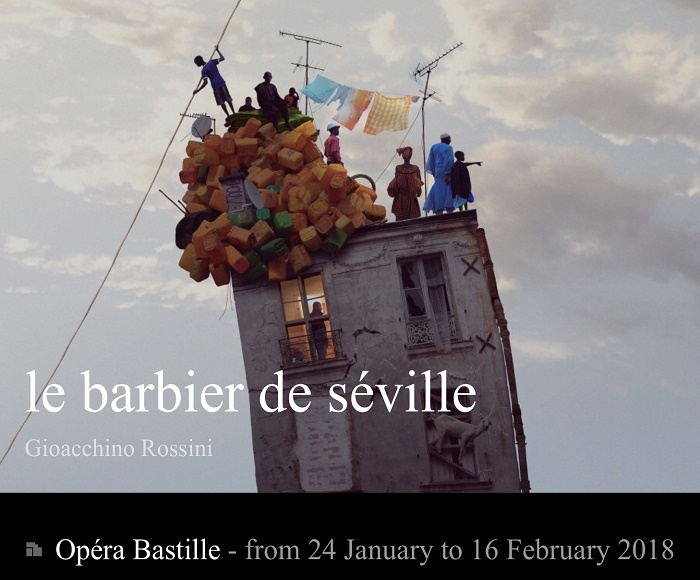 A masterpiece of opera buffa, The Barber of Seville still enjoys the same success as it did at its first performance in 1816. Inspired by Beaumarchais' play of the same name, Rossini remained faithful to the narrative simplicity of the play...