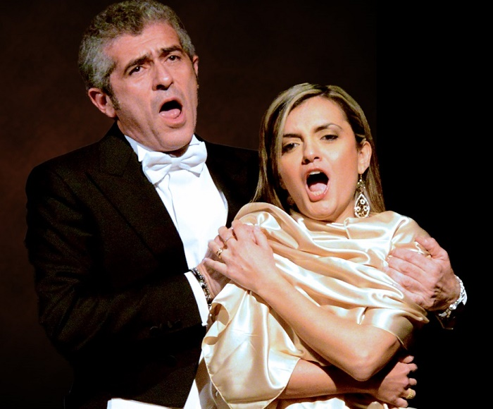 The Most Beautiful Opera Arias