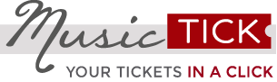 Musictick - tickets online for music events