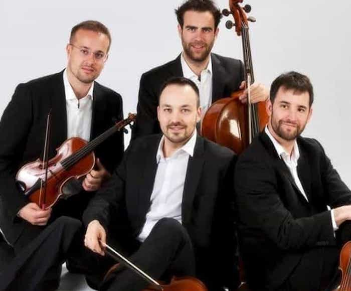 As only experts in Baroque music could do, Venethos approaches the music of Mozart and his contemporaries exactly as it would have been played in their time. Guest Ensemble Venethos