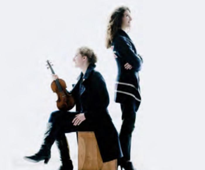 Violino e pianoforte: esotismo e sentimento