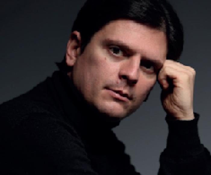 Piano Recital: IVAN DONCHEV