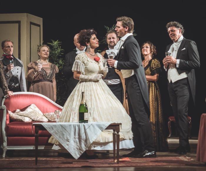 Compagnia d'Opera Italiana Firenze- COIF