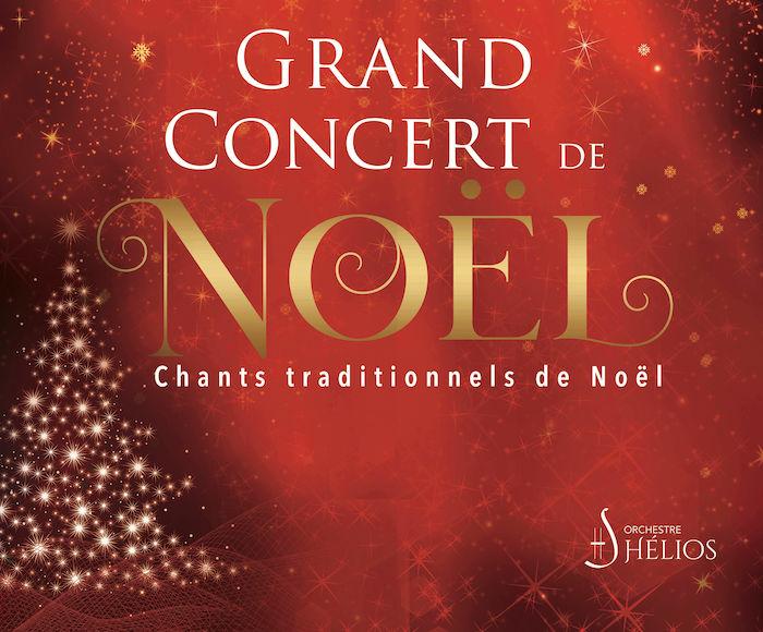 Grand Concert de Noël à Saint-Eustache