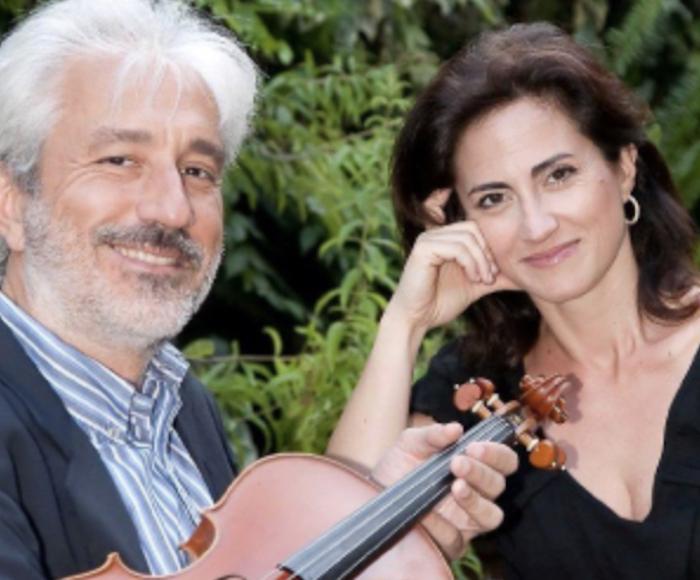 Concerto (3 maggio 2019)