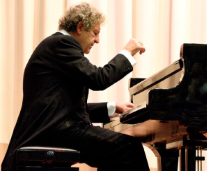 Recital pianistico (14 giugno 2019)
