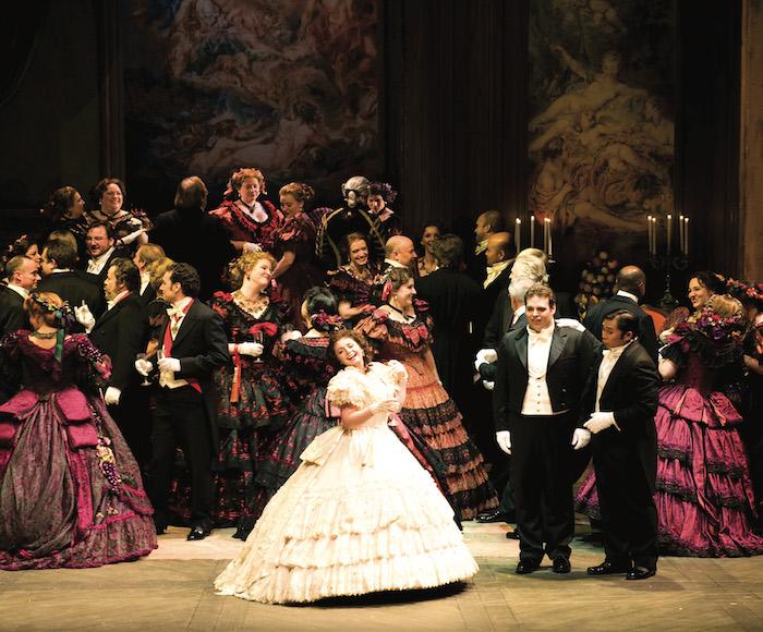 Opera e Lirica