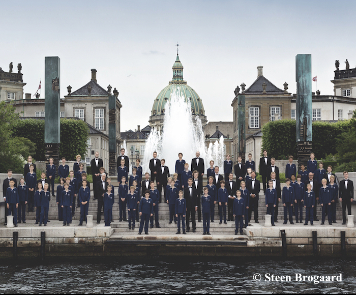 Joy & Reflection, A World Heritage of European Choir Music