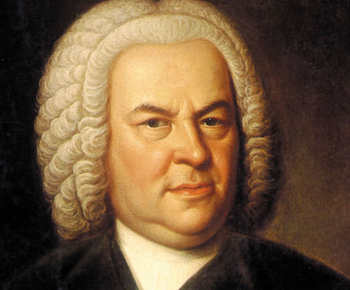 HAPPY BIRTHDAY, BACH !!