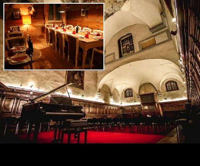 Italian Opera Florence