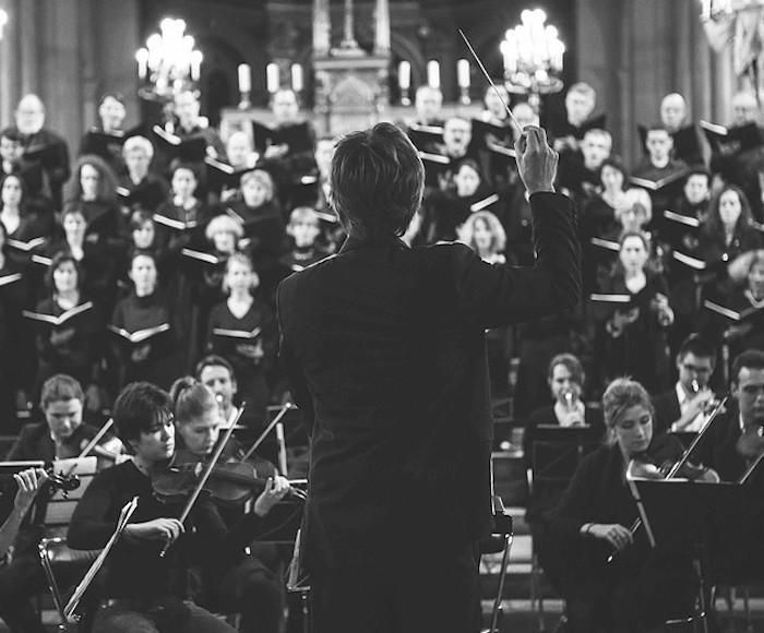 Concert Mendelssohn