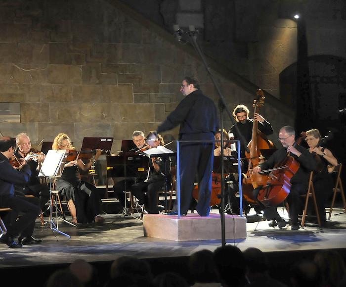 Concerti Brandeburghesi n.4 & n.5