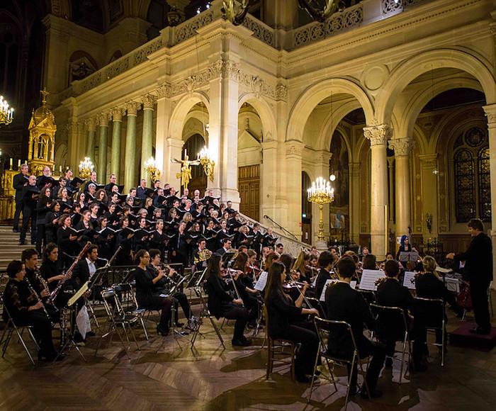 9th Symphony & Bolero