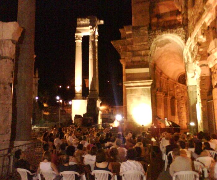 Concerti del Tempietto
