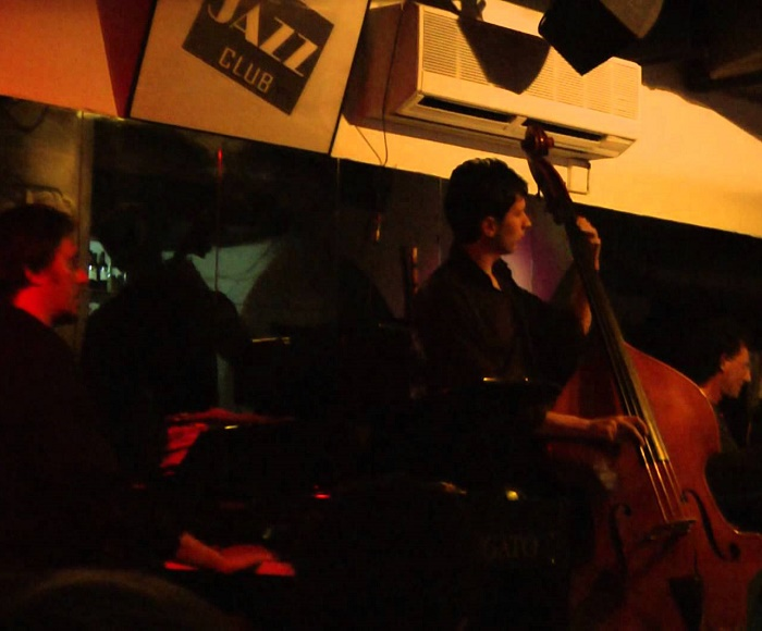 Venice Jazz Club Ensemble