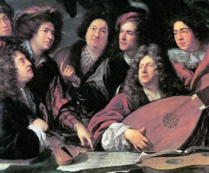 A Musical Duel Between the Greatest Venetian Composers. Music by A. Vivaldi, J.A. Hasse, B. Marcello. Liesl Odenweller, Soprano - Venice Music Project Ensemble