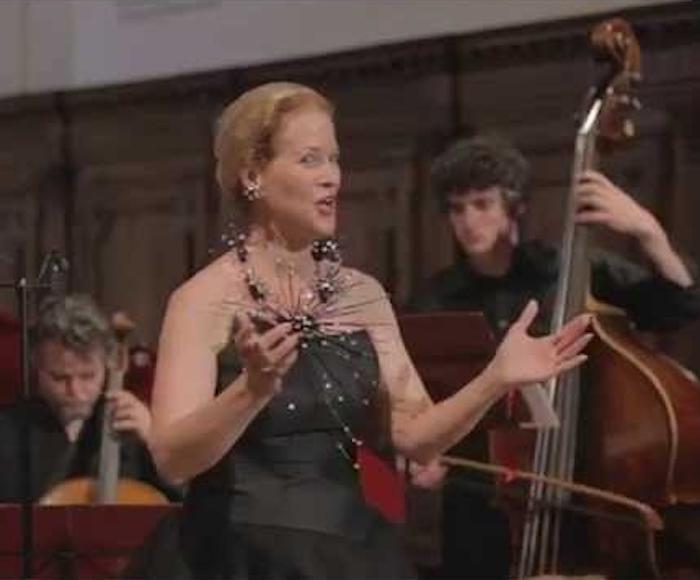 Alessandro Scarlatti: STABAT MATER - Liesl Odenweller, Soprano - Elena Biscuola, Contralto - Venice Music Project Ensemble - Carlo Steno Rossi, conductor