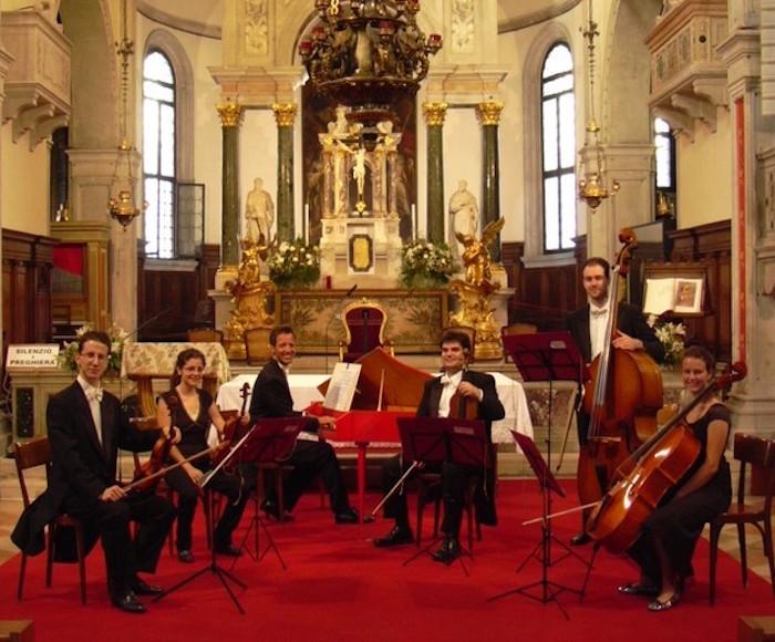 Vivaldi's