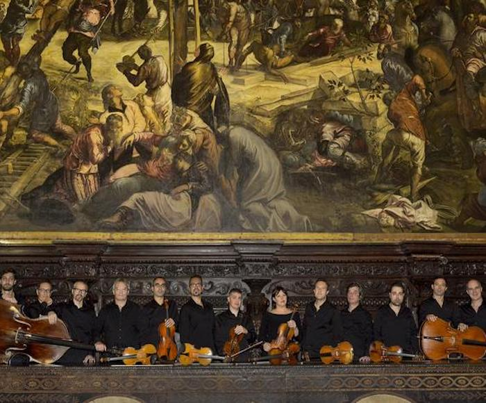 EASTER CONCERT - Vivaldi: The Four Seasons - Marin Marais: