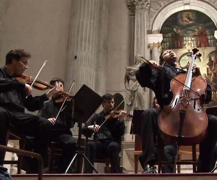 Concerto per violino RV.199