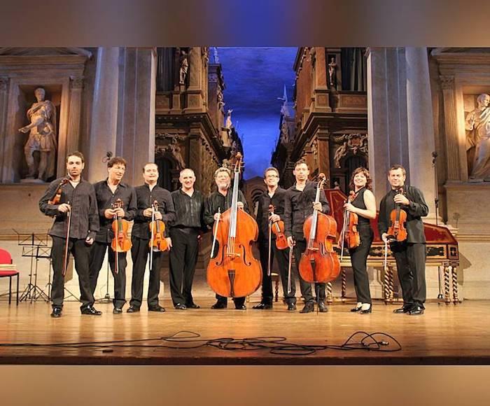 Vivaldi: Violin Concert op.9 n.5, Violin Concert RV 243, Violin Concert op.6 n.4, Concert RV 146 - Corelli: Concerto Grosso for 2 violins, cello, op.6 n.4 - Bach: Concerto for 2 violins BWV 1060