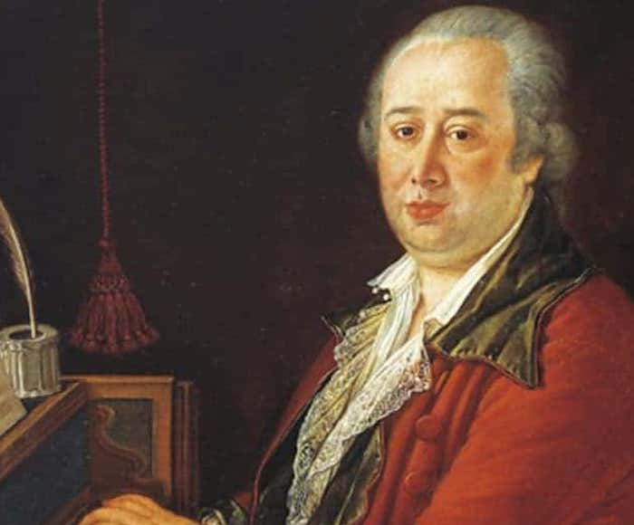 Niccoló Jommelli's Requiem was his most famous composition, and was the most widely-beloved requiem of the 18th-century, supplanted only by Mozart in the 19th century.