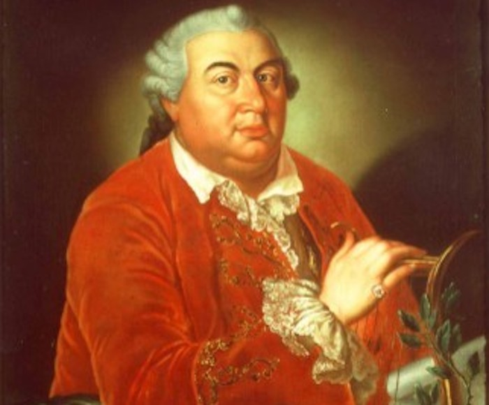 Jommelli's Requiem was his most famous composition, and was the most widely-beloved Requiem of the 18th-century, supplanted only by Mozart in the 19th century.