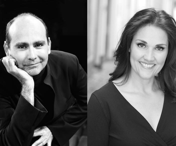 Cycle Reynaldo Hahn: Mélodies - Judith van Wanroij, soprano - Francisco Poyato, piano