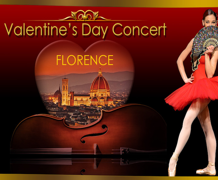 The Valentine's Day Concert