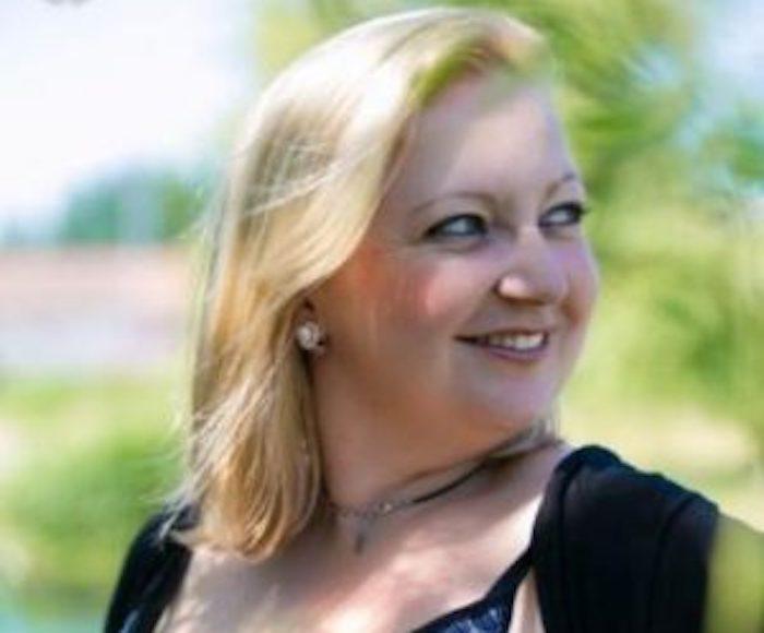 Victoria Massey, Alto - Venice Music Project Ensemble
