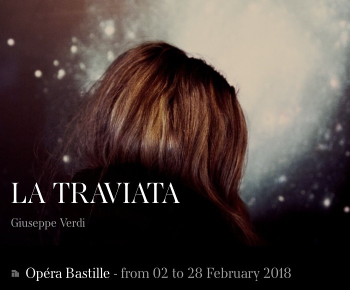 La TRAVIATA (Last Tickets Available)